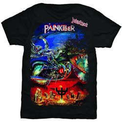 JUDAS PRIEST Painkiller, Tシャツ