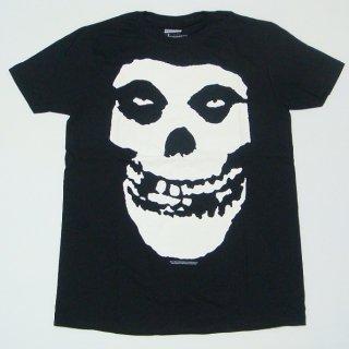 MISFITS Classic Fiend Skull, Tシャツ