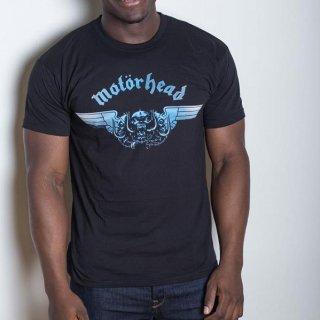 MOTORHEAD Tri-Skull, Tシャツ