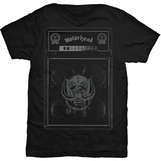 MOTORHEAD Amp Stack, Tシャツ