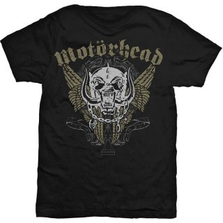 MOTORHEAD Wings, Tシャツ