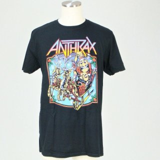 ANTHRAX Christmas is Coming, Tシャツ