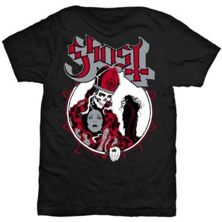 GHOST Hi-Red Possession, Tシャツ