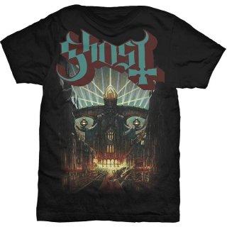 GHOST Meliora 2, Tシャツ