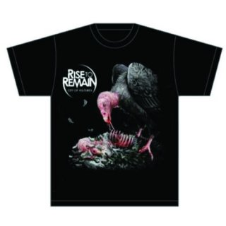 RISE TO REMAIN City Of Vultures, Tシャツ