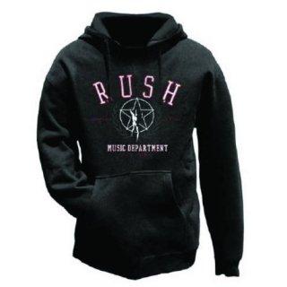 RUSH Department, パーカー