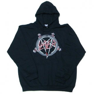 SLAYER Pentagram, パーカー