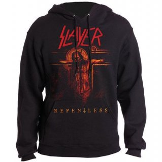 SLAYER Repentless Crucifix, パーカー