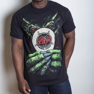 SLAYER Root of all Evil, Tシャツ