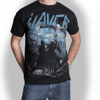 SLAYER Soldier Cross, Tシャツ