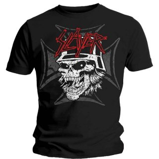 SLAYER Graphic Skull, Tシャツ