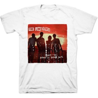 THE LIBERTINES Anthems for Doomed Youth, Tシャツ