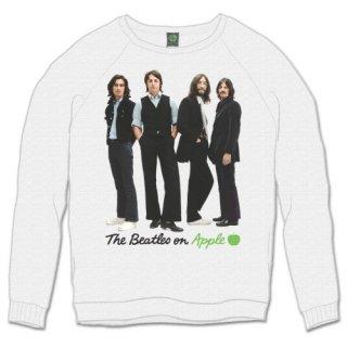 THE BEATLES Iconic Image, スウェットシャツ
