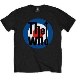 THE WHO Target Classic, Tシャツ