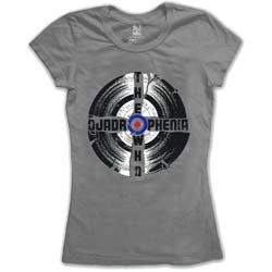 THE WHO Quadrophenia, レディースTシャツ