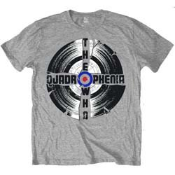 THE WHO Quadrophenia, Tシャツ