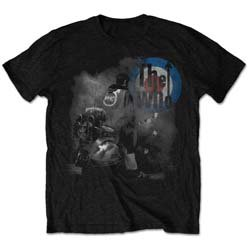 THE WHO Quadrophenia Album, Tシャツ
