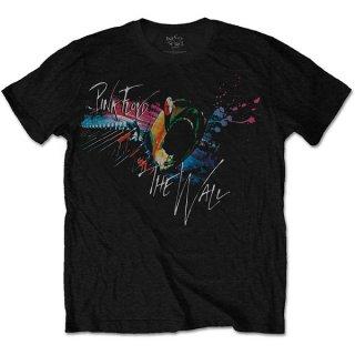 PINK FLOYD The Wall Head Banga, Tシャツ