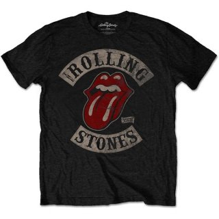 THE ROLLING STONES Tour 1978, Tシャツ