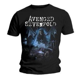 AVENGED SEVENFOLD Recurring Nightmare, Tシャツ
