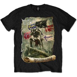 AVENGED SEVENFOLD Scandinavia, Tシャツ