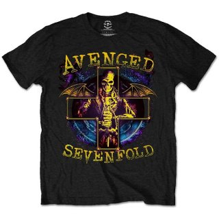 AVENGED SEVENFOLD Stellar, Tシャツ