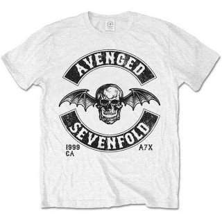 AVENGED SEVENFOLD Moto Seal, Tシャツ