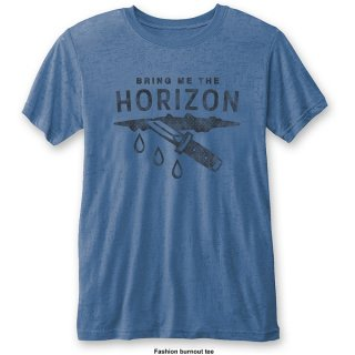 BRING ME THE HORIZON Wound (Burn Out), Tシャツ
