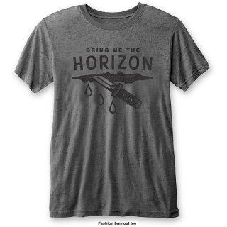 BRING ME THE HORIZON Wound Cha, Tシャツ