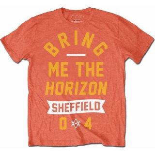 BRING ME THE HORIZON Big Text 2, Tシャツ