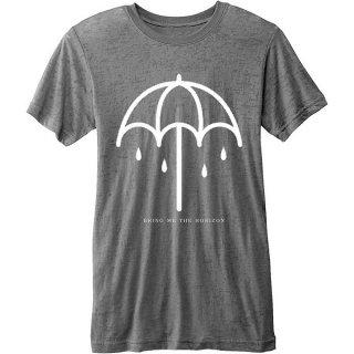 BRING ME THE HORIZON Umbrella (Burn Out), Tシャツ