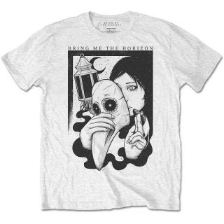 BRING ME THE HORIZON Plague, Tシャツ