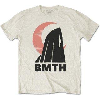 BRING ME THE HORIZON Moon, Tシャツ