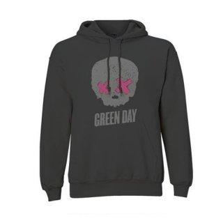 GREEN DAY Grayskull, パーカー