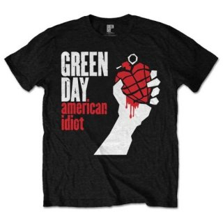 GREEN DAY American Idiot 2, Tシャツ