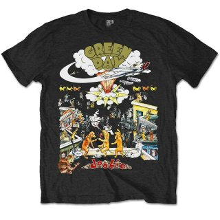 GREEN DAY 1994 Tour, Tシャツ