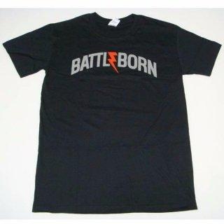 THE KILLERS Battle Born Blk, Tシャツ
