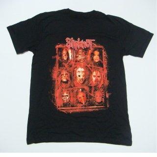 SLIPKNOT Rusty Face, Tシャツ