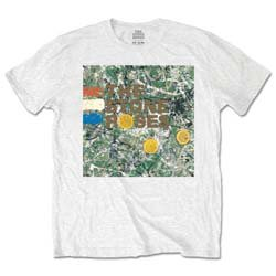 THE STONE ROSES Original Album Cover, Tシャツ