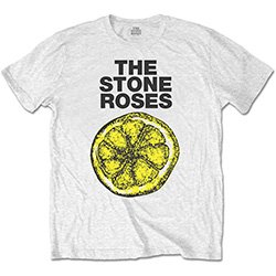 THE STONE ROSES Lemon 1989 Tour, Tシャツ