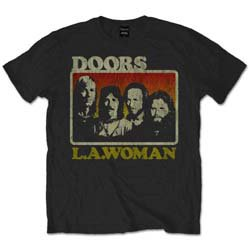 THE DOORS LA Woman, Tシャツ