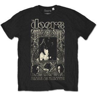 THE DOORS Nouveau, Tシャツ