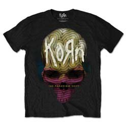KORN Death Dream, Tシャツ