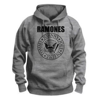RAMONES Presidential Seal, パーカー