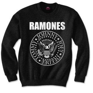 RAMONES Presidential Seal, スウェットシャツ