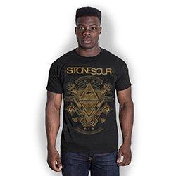 STONE SOUR Pyramid, Tシャツ