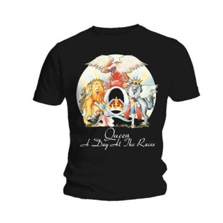 QUEEN A Day At The Races, Tシャツ