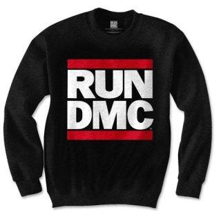 RUN DMC Dmc Logo, スウェットシャツ