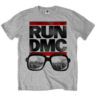 RUN DMC Glasses NYC, Tシャツ