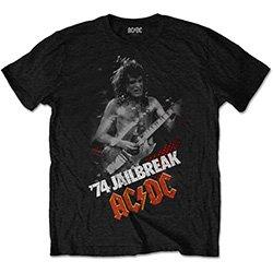 AC/DC Jailbreak, Tシャツ